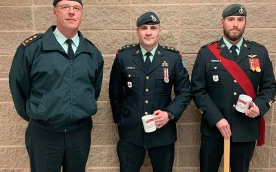 History of the PPCLI Regiment